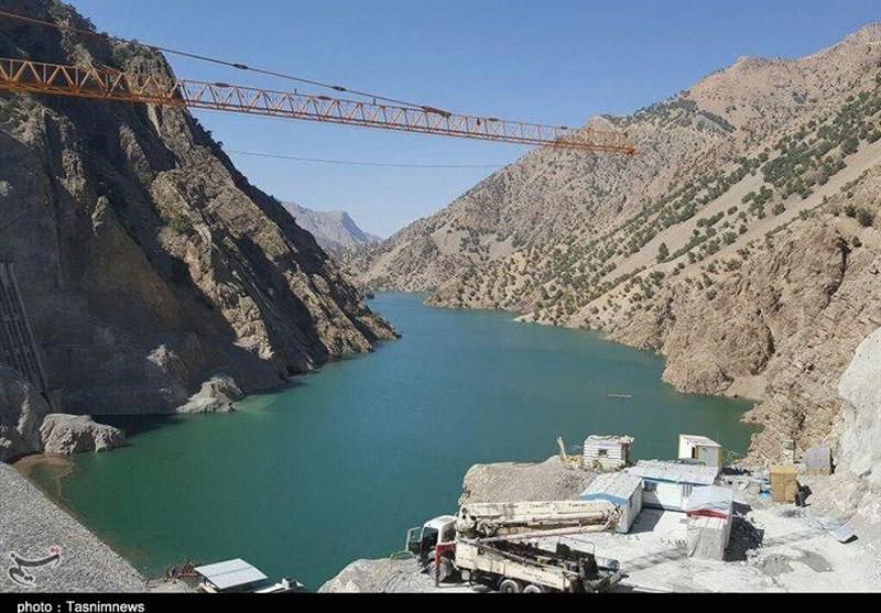 میزان مصرف آب شرب در تهران 7 برابر مصرف کشوری است