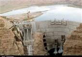 بیرجند | ذخیره آب در سدهای خراسان جنوبی به 14 میلیون و 500 هزار مترمکعب رسید