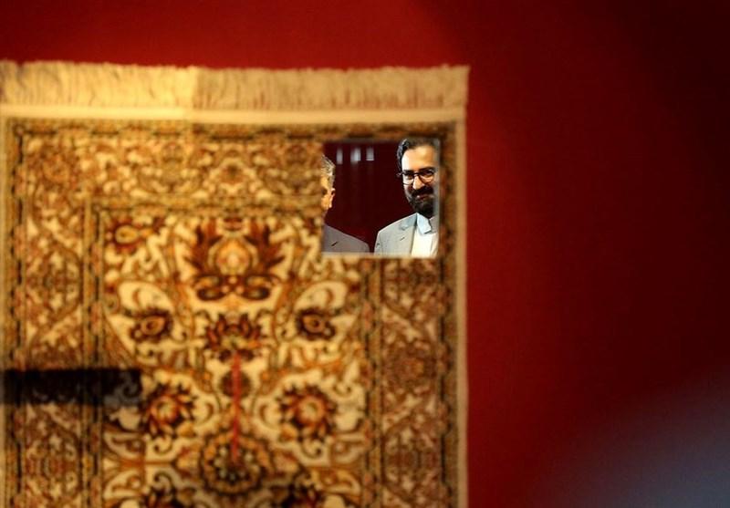 هنرهای تجسمی , دفتر هنرهای تجسمی وزارت فرهنگ و ارشاد اسلامی , جشنواره هنرهای تجسمی فجر , دوازدهمین جشنواره تجسمی فجر ,