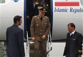 Iran's Defense Minister Due in China Soon