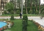 حضور وزیر بهداشت در هیئت دولت بعد از چند جلسه غیبت + عکس