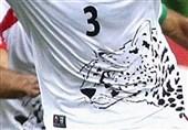 نامه بیپاسخ محیط زیست به فدراسیون فوتبال درباره حذف تصویر یوز