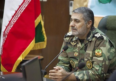 امیر آریانفر: مرزهای شرقی در امنیت کامل و کنترل شبانهروزی است
