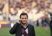 محمودزاده: با 3 باشگاه دسته اولی مکاتبه خواهیم کرد تا تکلیف خود را مشخص کنند/ مشکل تیمهای لیگ برتری برطرف نشده است
