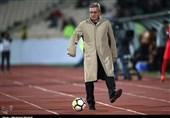 اصفهان| برانکو در نشست خبری بعد از دیدار تیمش مقابل ذوبآهن حاضر نشد