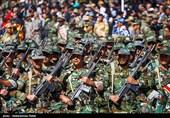 اصفهان  لشکر امام حسین (ع) در دفاع از مرزهای میهن جایگاه رفیعی دارد