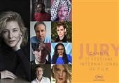 هیئت داوران زنانه جشنواره کن 71