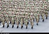 یاسوج|ارتش جمهوری اسلامی ایران با تمام توان مطیع امر ولایت فقیه است