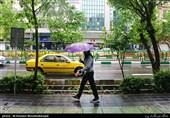 بارش های ایران به 119.8 میلیمتر رسید؛ 43 درصد کمتر از سال قبل