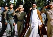 سپهبد علی صیاد شیرازی که بود؟ + فیلم