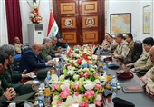 Iran, Iraq Hold Defense Cooperation Meeting