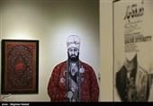 نمایشگاه «هنر اسلامی- ایرانی دوره قاجار» به روایت عکس