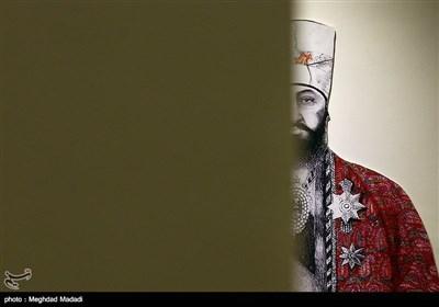 گشایش نمایشگاه هنر اسلامی- ایرانی دوره قاجار