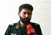 فرمانده سپاه سمنان: اردوهای جهادی جمعیت روستایی را تثبیت میکند