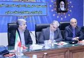 اراک| خانه احزاب استان مرکزی در خرداد ماه افتتاح شود