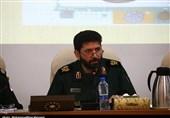 فرمانده سپاه استان تهران: مقاومت محصول تفکر و بینش شهدای هشت سال دفاع مقدس است