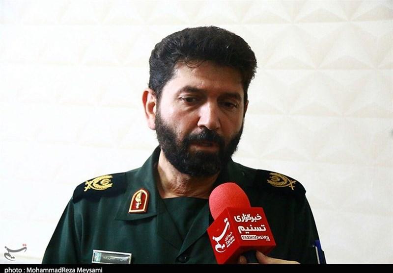 فرمانده سپاه سمنان: شهید همدانی جلوه بارز اخلاص بود