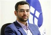 ایلام| وزیر ارتباطات: حکمی مبنی بر فیلتر تلگرام به دست ما نرسیده است
