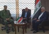 امیر حاتمی: حملات موشکی به سوریه نمایانگر ادامه دخالتهای بیگانگان در منطقه است