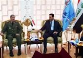 امیر حاتمی در دیدار وزیر ارتباطات عراق: بعضی با جنگ روانی دنبال شیعههراسی در منطقه هستند