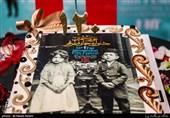 وله پوسترهای سی و ششمین جشنواره جهانی فیلم فجر