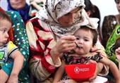 تاجیکستان رتبه اول سوءتغذیه در آسیای مرکزی و اروپا