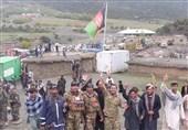 عقب نشینی نظامیان پاکستانی از مناطق مرزی «پکتیا» در شرق افغانستان