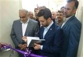 کرمانشاه| وزیر ارتباطات 1235 طرح ارتباطی استان کرمانشاه را افتتاح کرد