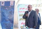 کرمانشاه| رایزنیها برای بازگشایی مرز خسروی در اربعین امسال ادامه دارد