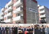 اردبیل| 300 واحد مسکونی برای افراد بیبضاعت در اردبیل احداث میشود