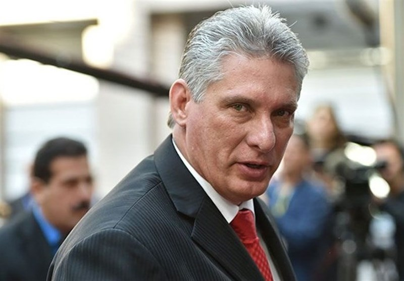 Cuba Set to Swear in New President to Replace Raul Castro