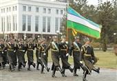 ارتش ازبکستان قدرتمندترین ارتش آسیای مرکزی شناخته شد