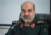 حرس الثورة الاسلامیة : لدینا خطط لرفع قدراتنا القتالیة