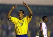 ریوالدو: پیراهن شماره 10 تیم ملی برزیل نباید تن کسی مانند پاکتا باشد