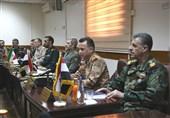 کمیته اطلاعاتی چهارجانبه ایران، عراق، روسیه و سوریه برگزار شد