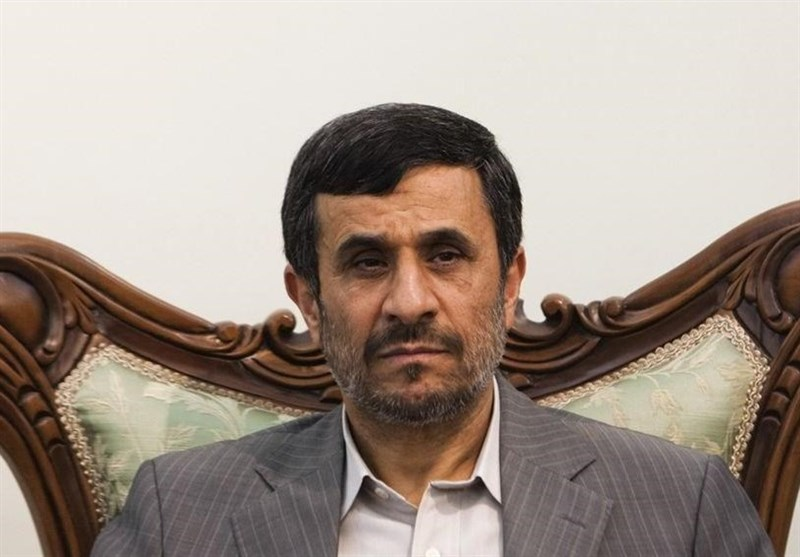 قزوین| استاندار قزوین در دولت دهم: رفتارهای اخیر احمدینژاد را به شدت محکوم میکنم/مردم این رفتارها را نمیپذیرند