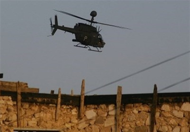 طیران الجو العراقی ینفذ ضربات ممیتة ضد داعش فی سوریا