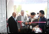 بجنورد| افتتاح «اتاقی» به نام خانه احزاب در استان خراسان شمالی+تصاویر
