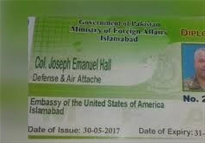 پاکستانی نوجوان کوکچلنے والے امریکی سفارتکار کا نام ای سی ایل میں نہ ڈالنے کا اعلان