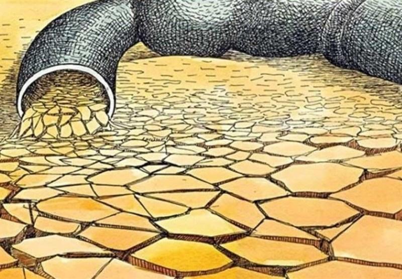 """رئیس سازمان محیط زیست: """" بهشتآباد"""" به هیچ عنوان تاییدیه زیست محیطی ندارد / با اجرای تونل مخالف هستیم"""