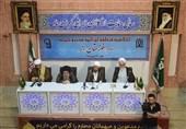 اهواز| اجلاسیه ائمه جمعه خوزستان، بوشهر و ایلام به روایت تصویر