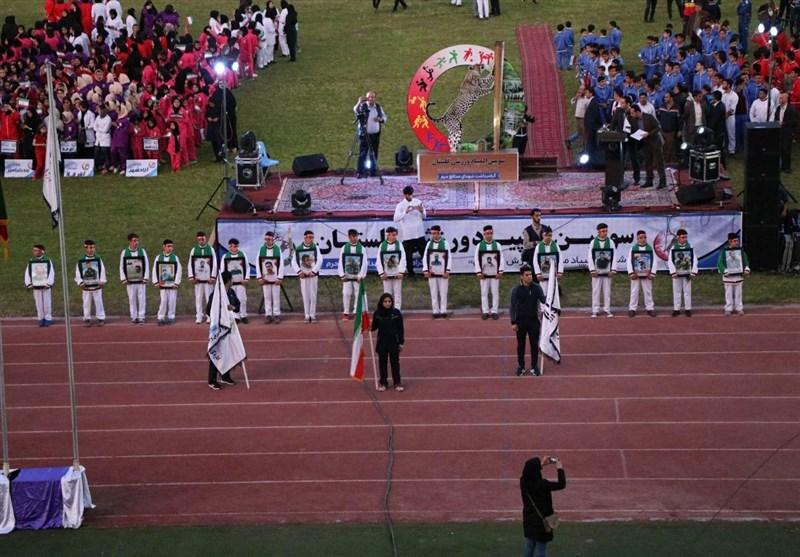 سومین المپیاد ورزشی استان بوشهر در تیرماه امسال برگزار میشود