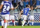 لالیگا| شکست سنگین اتلتیکو مادرید در سنسباستین و پیروزی خیرونا
