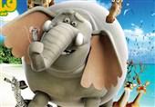 """نمایش انیمیشن سینمایی """"فیلشاه"""" در بازار جشنواره کن"""