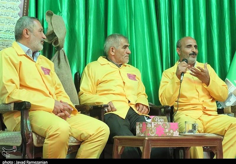 مراسم بزرگداشت آزادگان در اردبیل برگزار میشود