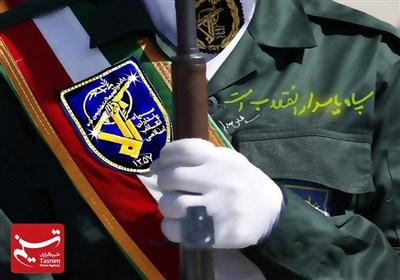 گزارش ویژه تسنیم|سبزپوشان حسینی؛ از پاسداری انقلاب و حریم اهل بیت تا زمینه سازی امر ظهور
