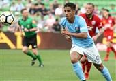 Australia Is Daniel Arzani's First Preference: Report