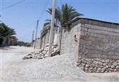 بوشهر| زلزله خسارت سازهای در روستاهای دشتی ایجاد نکرد + تصاویر