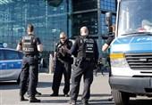 کشف بمب 500 کیلویی در برلین؛ پلیس ساختمانهای مجاور را تخلیه کرد