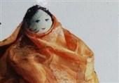 احیای عروسکی از صندوقچه مادربزرگهای خوزستانی